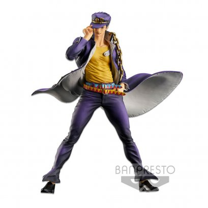 [Price 3,990/Deposit 1,500][MAY2021] SMSP, KUJO JOTARO, Yare Yare daze, THE BRUSH, JoJo's Bizarre Adventure Part 3, Stardust Crusaders