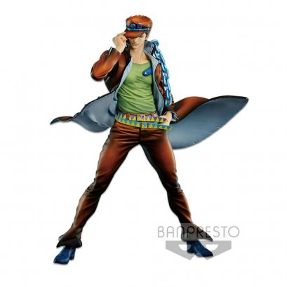 [Price 3,990/Deposit 1,500][MAY2021] SMSP, KUJO JOTARO, Yare Yare daze, THE BRUSH2, JoJo's Bizarre Adventure Part 3, Stardust Crusaders