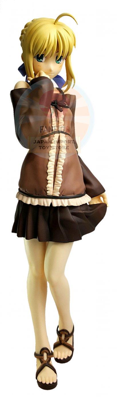 Good Smile Company, Fate / Hollow Ataraxia Saber Holiday Version 1/6 Scale Figure โมเดล ฟิกเกอร์ มหาสงครามจอกศักดิ์สิทธิ์ เซเบอร์
