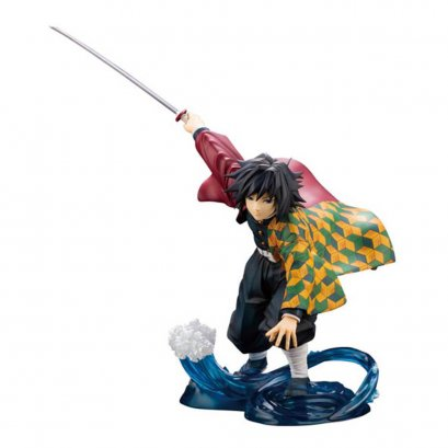 [Price 4,650/Deposit 2,000][JULY2021] ARTFX J, DEMON SLAYER, KIMETSU NO YAIBA, TOMIOKA GIYU