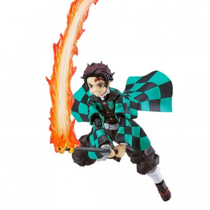 [Price 3,550/Deposit 1,500][JUNE2021] FIGMA 498-DX, KAMADO TANJIRO DX VERSION, KIMETSU NO YAIBA, DEMON SLAYER