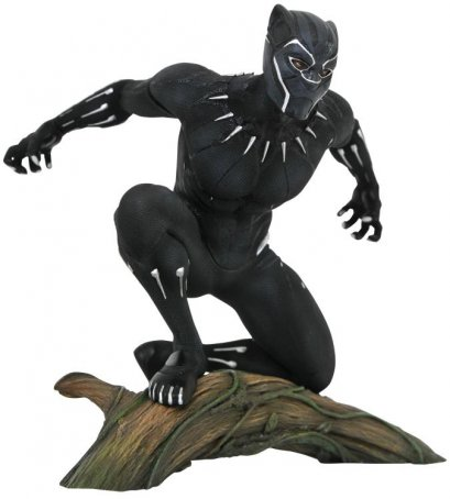[Price 8,200/Deposit 5,200][Please Read All Detail][NOV2019] Black Panther, Marvel Statue, Diamond Select Toys