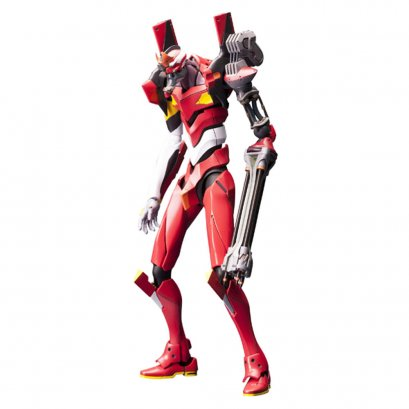 [Price 2,450/Deposit 1,200][SEP2020] REBUILD OF EVANGELION, 1/400 EVANGELION PRODUCTION MODEL-02 BETA
