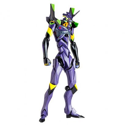 [Price 2,050/Deposit 1,200][Please Read All Detail][MAR2020] Revoltech EVANGELION EVOLUTION EV-007S EVA Unit-13, 3.0 You Can (Not) Redo, Action Figure