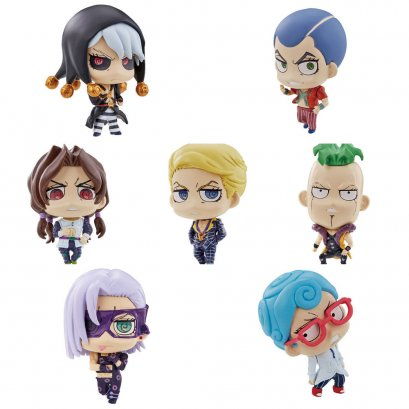 BANDAI, GASHAPON, ASSASSIN TEAM, HITMAN