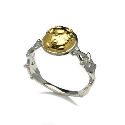[Price 8,900 / Deposit 6,900][Please Read All Detail][SEP2019] JOJO JAM HOME MADE, Golden Wind Ring, Jojo's Bizarre Adventure Part 5, Golden Wind