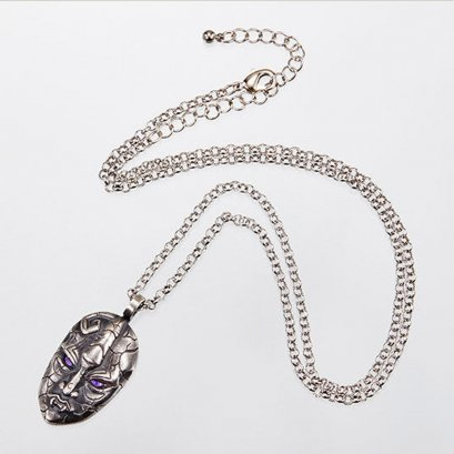 [Price 4,650/Deposit 3,000][MAY2021] JOJO, Stone Mask Necklace, Jojo's Bizarre Adventure Part 1, Phanthom Blood