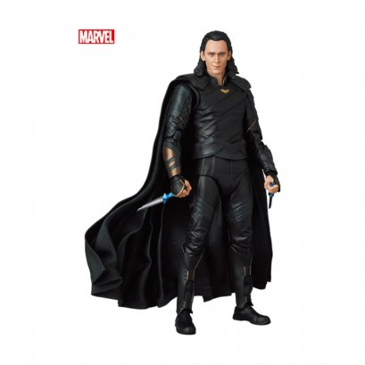 Medicom_Toy_MAFEX_Avengers_Infinity_War_Loki