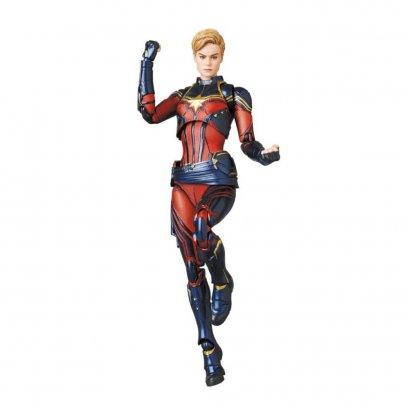 Medicom_Toy_Mafex_163_Avengers_Endgame_Captain_Marvel