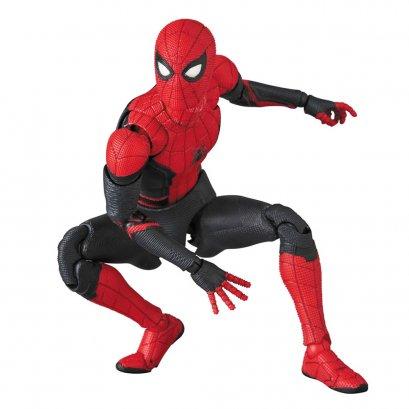 [Price 2,800/Deposit 1,500][Please Read All Detail][JUL2020] SPIDER-MAN Upgraded Suit, Mafex No.113, Medicom Toy, Action Figure,โมเดล แอคชั่น ฟิกเกอร์, สไปเดอร์แมน อัพเกรดสูท