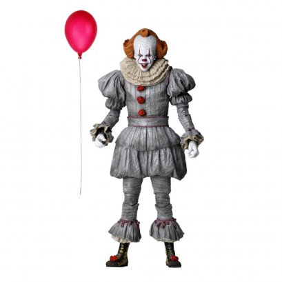 [Price 1,650/Deposit 1,000][MAY2020] NECA, IT Chapter Two Ultimate, Pennywise