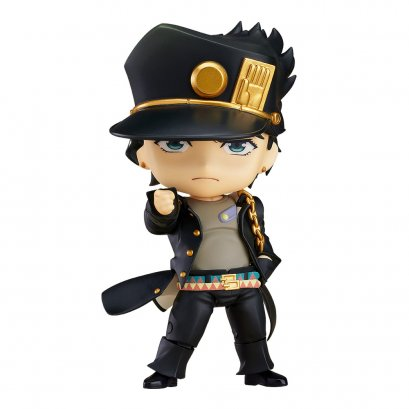 [OPENED][JAPAN LOT] Nendoroid, JOJO, Kujo Jotaro Normal Version, Jojo's Bizarre Adventure Part 3, Stardust Crusaders