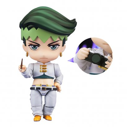 [NEW] Nendoroid, JOJO, Kishibe Rohan Exclusive Version, Jojo's Bizarre Adventure Part 4, Diamond is unbreakable