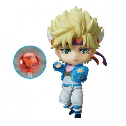 [Price 2,350/Deposit 1,000][JAPAN LOT][MAY2021] Nendoroid, JOJO, CAESAR ANTHONIO ZEPPELI, EXCLUSIVE Version, Jojo's Bizarre Adventure Part 2, Battle Tendency