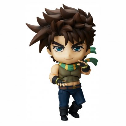 [Price 1,700/Deposit 500][JAPAN LOT][APR2021] Nendoroid, JOJO, JOSEPH JOESTAR, Normal Version, Jojo's Bizarre Adventure Part 2, Battle Tendency