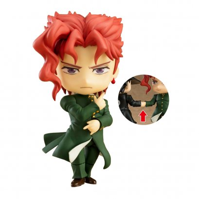 [NEW][JAPAN LOT][Exclusive] Nendoroid, JOJO, Noriaki Kakyoin Exclusive Version, Jojo's Bizarre Adventure Part 3, Stardust Crusaders