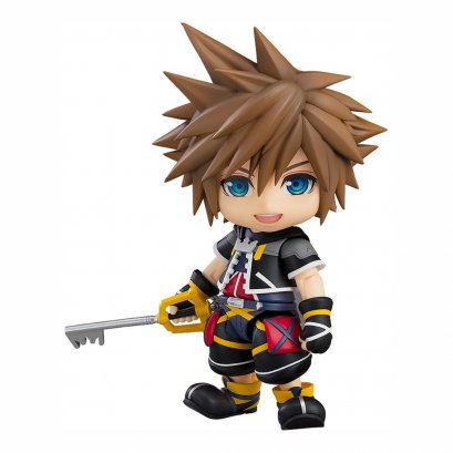 [Price 2,600/Deposit 1,300][MAY2021] NENDOROID, KINGDOM HEART 2, SORA