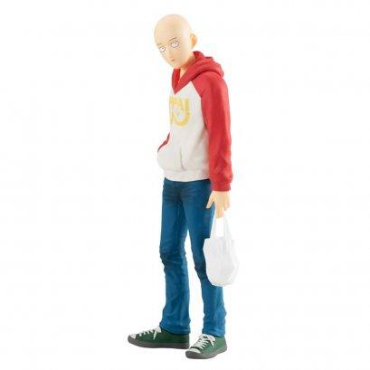 [ราคา 1,950/มัดจำ 1,000][พ.ค.2563] Pop Up Parade Saitama OPPAI Hoodie Version, One Punch Man, โมเดล ฟิกเกอร์ วันพันช์ แมน เทพบุตรหมัดเดียวจอด,ไซตามะ