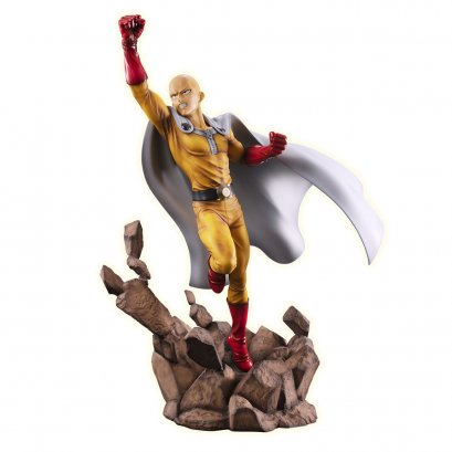 [Price 12,500/Deposit 7,500][JAPAN LOT][SEP2021] ONE PUNCH MAN, SAITAMA, METEORITE DESTRUCTION