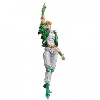 [OPENED][RESALE2019] SAS JOJO, Caesar Anthonio Zeppeli, Jojo's Bizarre Adventure Part 2, Battle Tendency