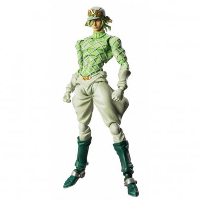 [Price 2,700/Deposit 1,000][DEC2020] SAS JOJO, Diego Brando, JoJo's Bizarre Adventure Part 7, Steel Ball Run