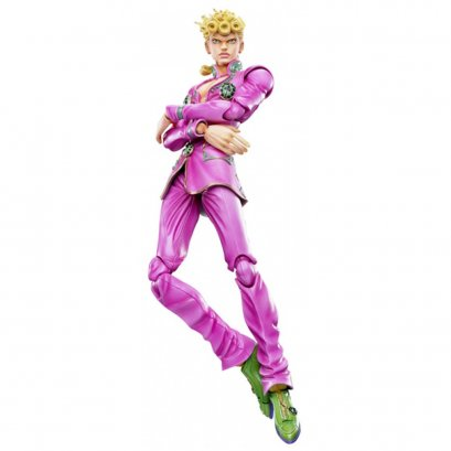 [NEW] SAS JOJO Giorno Giovanna, JoJo's Bizarre Adventure Part 5, Golden Wind
