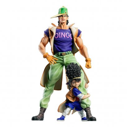 [NEW] JOJO, STATUE LEGEND, Oingo & Boingo, Jojo's Bizarre Adventure Part 3, Stardust Crusaders