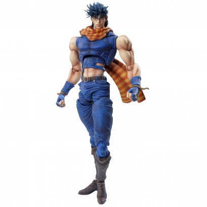 [OPENED] SAS JOJO Joseph Joestar, Jojo's Bizarre Adventure Part 2, Battle Tendency