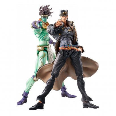 [FULL PAYMENT][MAY2021] SAS JOJO, Kujo Jotaro Ver 1.5, Star Platinum, Jojo's Bizarre Adventure Part 3, Stardust Crusaders