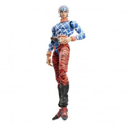 [NEW][RESALE2020] SAS JOJO Guido Mista & Sex Pistols, JoJo's Bizarre Adventure Part 5, Vento Aureo, Golden Wind