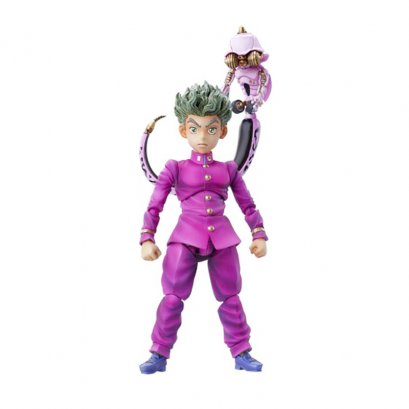 [NEW] SAS JOJO Koichi & Echoes ACT 1 Second, WF2011[Winter], Jojo's Bizarre Adventure Part 4, Diamond Is Unbreakable