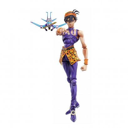 [NEW] SAS JOJO Narancia Ghirga and Aerosmith, Jojo's Bizarre Adventure Part 5, Vento Aureo, Golden Wind