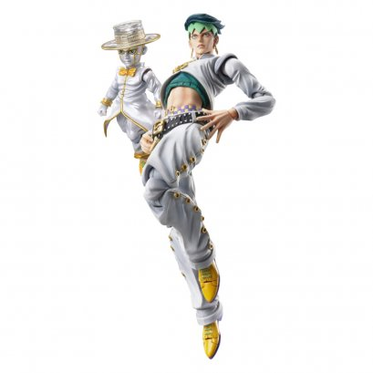 [NEW][RESALE2020] JOJO SAS, Kishibe Rohan, Jojo's Bizarre Adventure Part 4, Diamond is unbreakable
