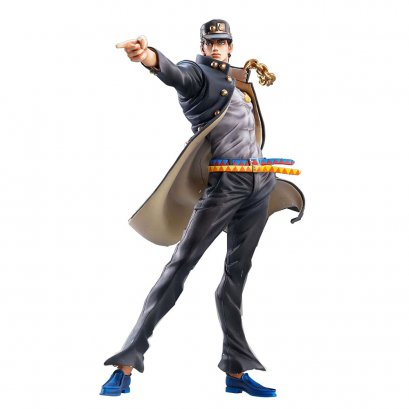 [OPENED][DAMAGE] STATUE LEGEND, JOJO, KUJO JOTARO, Jojo's Bizarre Adventure Part 3, Stardust Crusaders
