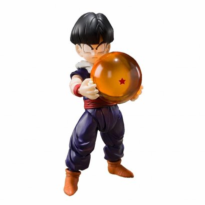 [Price 2,750/Deposit 1,750][NOV2020] SH Figuarts, Dragon Ball Z, SON GOHAN, LIMITED EDITION