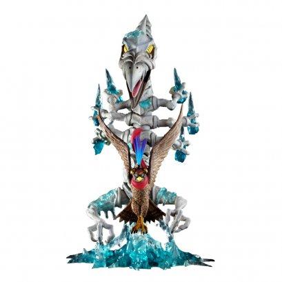 Medicost_Entertainment_Statue_Legend_Premium_Jojo_Bizarre_Adventure_Stardust_Crusaders_Petshop_Horus