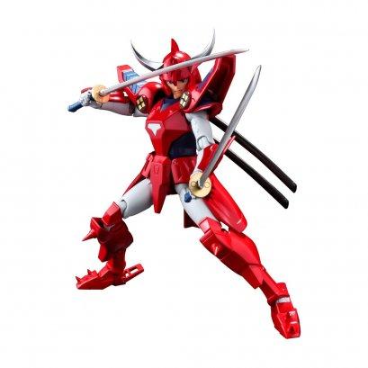 Sentinel_Samurai_Trooper_Rekka_Ryo