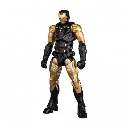 Sentinel_Union_Creative_Fighting_Armor_Ironman_Black_Limited_Edition