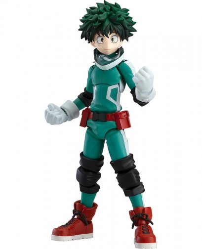 [JAPAN LOT][Price 2,600/Deposit 1,300][Please Read All Detail][DEC2019] Figma, Izuku Midoriya, My Hero Academia