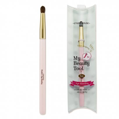 Etude House My Beauty Tools Brush 311 Eye-Blending