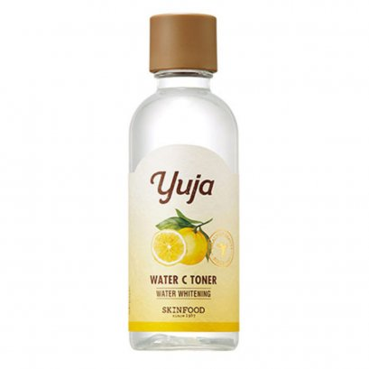 Skinfood Yuja Water C Toner 180ml