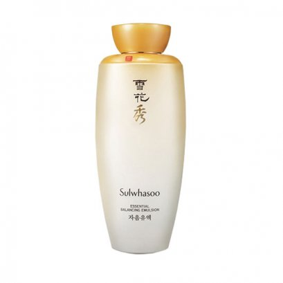 Sulwhasoo Essential Balancing Emulsion 125ml