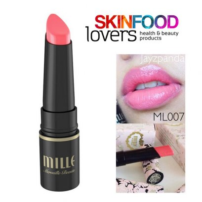 Mille Perfect Rosy Lipstick
