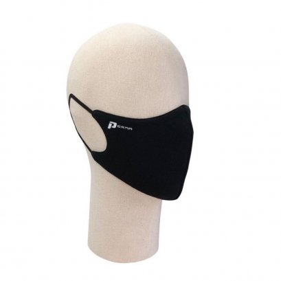 Perma หน้ากากผ้า ผู้ชาย Nano Zinc Oxide