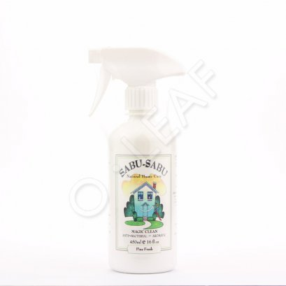 SABU-SABU Magic Clean Pine Fresh 450 ml