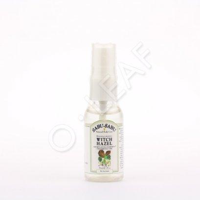 SABU-SABU Witch Hazel 30 ml
