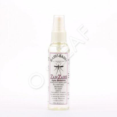 SABU-SABU Zanzare Spray Sensitive 60 ML