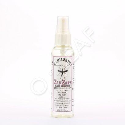 SABU-SABU Zanzare Spray Original 60 ML