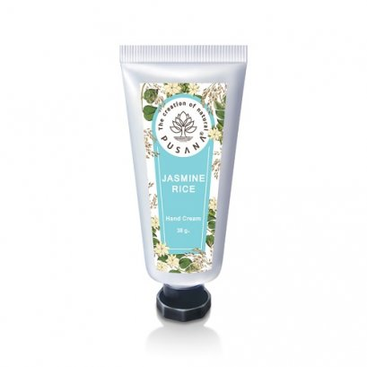 Pusana Jasmine Hand cream 38g