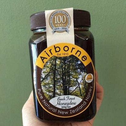 น้ำผึ้งฮันนี่ดิว แอร์บอร์น 500g